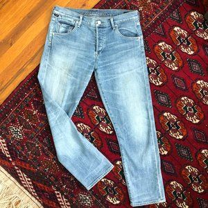 Citizens of Humanity Emerson Boyfriend jeans 28